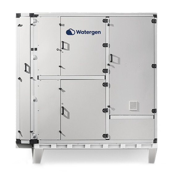 AquaViable AV-900 Atmospheric Water Generator